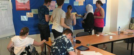 Afbeelding bij thema Jongeren