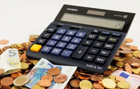 Afbeelding bij thema Begroting en jaarrekening